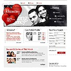 webdesign : sweetheart, wife, successful