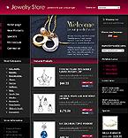 webdesign : store, shopping, bangle