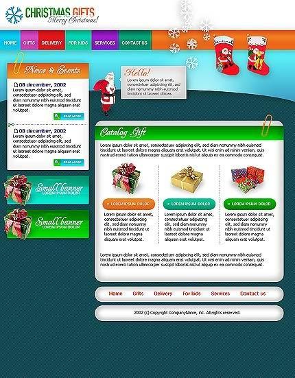 webdesign : Big, Screenshot 1581