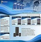 webdesign : offer, provider, traffic