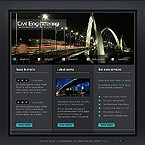 webdesign : constructions, houses, work