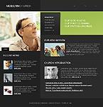 webdesign : mission, clergyman, God