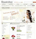 webdesign : orchid, holiday, chamomile