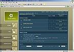 webdesign : dealer, team, manager