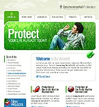 webdesign : environment, future, breath