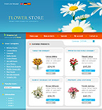 webdesign : exclusive, roses, daisy