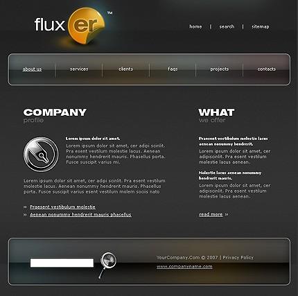 webdesign : Big, Screenshot 15439