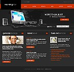 webdesign : business, company, project