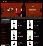 webdesign : production, Noir, bottles