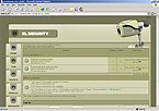 webdesign : security, health, work