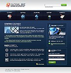 webdesign : company, planning, special