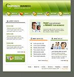 webdesign : solution, enterprise, product