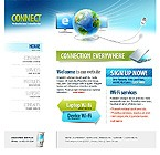 webdesign : specials, processor, satellite