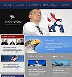 webdesign : victory, electorate, organization