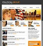 webdesign : group, party, program