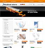 webdesign : health, ointment, vitamins