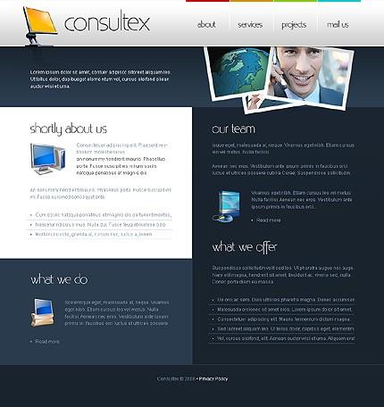 webdesign : Big, Screenshot 16971