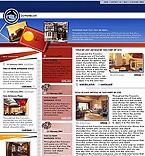 webdesign : design, non-standard, table