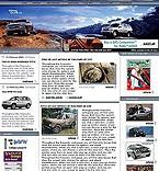 webdesign : vendor, urban, Porsche