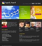 webdesign : relief, philanthropy, co