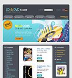 webdesign : disk, player, song
