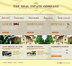 webdesign : rentals, engineering, apartment