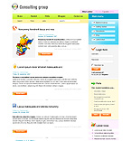 webdesign : group, training, internet