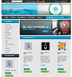 webdesign : song, games, new