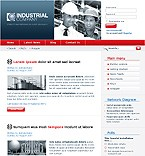 webdesign : industrial, skyscrapers, ideas