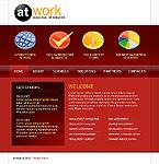 webdesign : atwork, partner, researcher