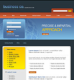 webdesign : contacts, success, office