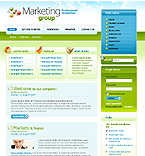 webdesign : group, consulting, partner