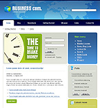 webdesign : business, solutions, manager