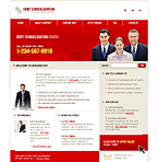 webdesign : creditors, customers, support