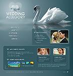 webdesign : baby, honey, information