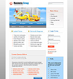 webdesign : corporate, marketing, analytics