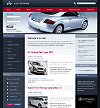 webdesign : improvement, speed, Audi