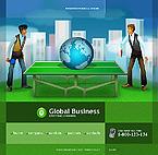 webdesign : solution, success, enterprise