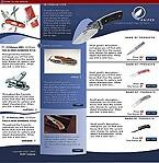 webdesign : knife, edge, karambit