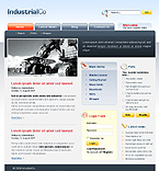 webdesign : industrial, creative, new