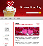webdesign : blog, apparel, collection
