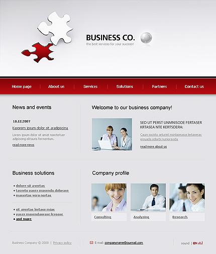 webdesign : Big, Screenshot 18370