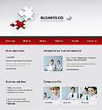 webdesign : business, dynamic, marketing