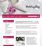 webdesign : page, bride, sweetheart