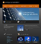 webdesign : industrial, employment, electr