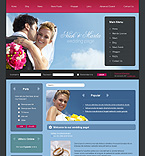 webdesign : first, dating, rings