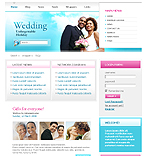 webdesign : dating, guestbook, couple