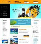 webdesign : online, Sports, travel