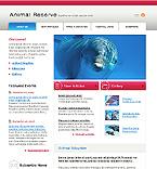 webdesign : donation, triton, up