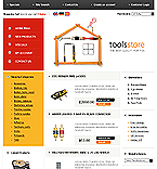 webdesign : shop, industrial, products